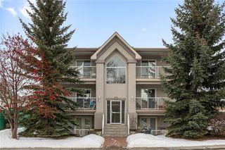 Photo 19: 201 139 26 Avenue NW in Calgary: Tuxedo Park Apartment for sale : MLS®# C4263059