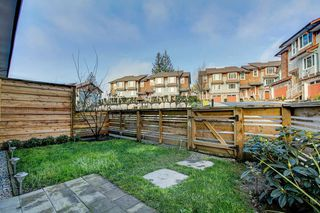 "Photo 18: 60 23651 132 Avenue in Maple Ridge: Silver Valley Townhouse for sale in ""Myron's Muse"" : MLS®# R2448480"