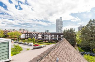 Photo 22: C 136 W 4TH Street in North Vancouver: Lower Lonsdale Townhouse for sale : MLS®# R2454273