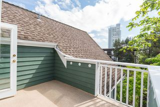 Photo 18: C 136 W 4TH Street in North Vancouver: Lower Lonsdale Townhouse for sale : MLS®# R2454273