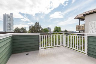 Photo 19: C 136 W 4TH Street in North Vancouver: Lower Lonsdale Townhouse for sale : MLS®# R2454273