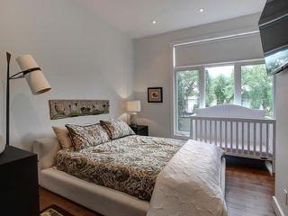 Photo 19: 8703 105 Street in Edmonton: Zone 15 House Half Duplex for sale : MLS®# E4196281