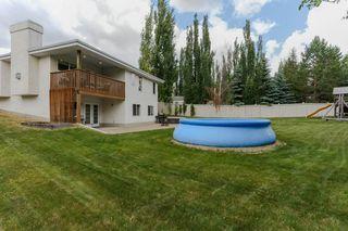 Photo 35: 9 EVERGREEN Drive: St. Albert House for sale : MLS®# E4196324
