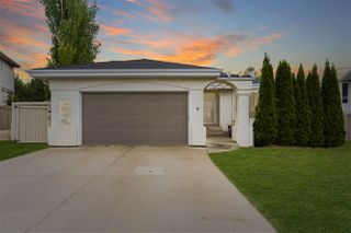 Photo 38: 9 EVERGREEN Drive: St. Albert House for sale : MLS®# E4196324