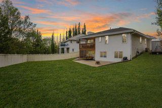 Photo 1: 9 EVERGREEN Drive: St. Albert House for sale : MLS®# E4196324