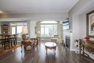 """Photo 11: 812 15333 16 Avenue in Surrey: King George Corridor Condo for sale in """"THE RESIDENCE OF ABBY LANE"""" (South Surrey White Rock)  : MLS®# R2455911"""