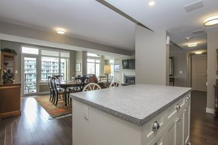 "Photo 18: 812 15333 16 Avenue in Surrey: King George Corridor Condo for sale in ""THE RESIDENCE OF ABBY LANE"" (South Surrey White Rock)  : MLS®# R2455911"