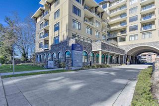 "Photo 2: 812 15333 16 Avenue in Surrey: King George Corridor Condo for sale in ""THE RESIDENCE OF ABBY LANE"" (South Surrey White Rock)  : MLS®# R2455911"