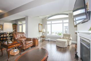 "Photo 14: 812 15333 16 Avenue in Surrey: King George Corridor Condo for sale in ""THE RESIDENCE OF ABBY LANE"" (South Surrey White Rock)  : MLS®# R2455911"