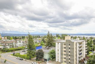 "Photo 40: 812 15333 16 Avenue in Surrey: King George Corridor Condo for sale in ""THE RESIDENCE OF ABBY LANE"" (South Surrey White Rock)  : MLS®# R2455911"