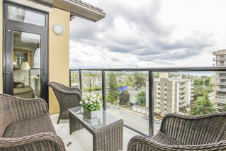 """Photo 39: 812 15333 16 Avenue in Surrey: King George Corridor Condo for sale in """"THE RESIDENCE OF ABBY LANE"""" (South Surrey White Rock)  : MLS®# R2455911"""