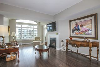 "Photo 12: 812 15333 16 Avenue in Surrey: King George Corridor Condo for sale in ""THE RESIDENCE OF ABBY LANE"" (South Surrey White Rock)  : MLS®# R2455911"