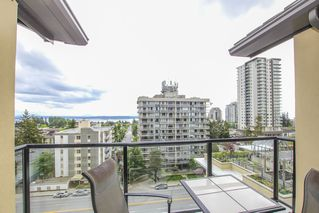 "Photo 34: 812 15333 16 Avenue in Surrey: King George Corridor Condo for sale in ""THE RESIDENCE OF ABBY LANE"" (South Surrey White Rock)  : MLS®# R2455911"