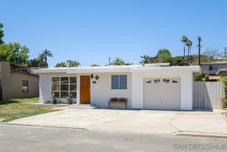 Photo 25: BAY PARK House for sale : 3 bedrooms : 1550 Bervy St in San Diego