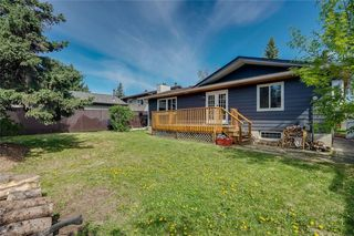 Photo 32: 1019 CANTABRIAN Drive SW in Calgary: Canyon Meadows Detached for sale : MLS®# C4301708