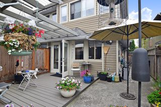 Photo 19: 3236 W 7TH Avenue in Vancouver: Kitsilano 1/2 Duplex for sale (Vancouver West)  : MLS®# R2467795