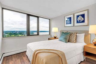"Photo 10: 1205 1330 HARWOOD Street in Vancouver: West End VW Condo for sale in ""Westsea Towers"" (Vancouver West)  : MLS®# R2468963"