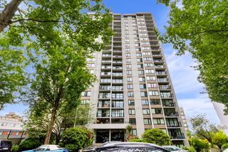 "Photo 22: 1205 1330 HARWOOD Street in Vancouver: West End VW Condo for sale in ""Westsea Towers"" (Vancouver West)  : MLS®# R2468963"