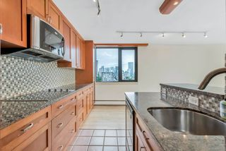 "Photo 4: 1205 1330 HARWOOD Street in Vancouver: West End VW Condo for sale in ""Westsea Towers"" (Vancouver West)  : MLS®# R2468963"