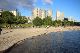 "Photo 24: 1205 1330 HARWOOD Street in Vancouver: West End VW Condo for sale in ""Westsea Towers"" (Vancouver West)  : MLS®# R2468963"