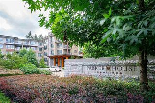 """Photo 22: 105 1152 WINDSOR Mews in Coquitlam: New Horizons Condo for sale in """"PARKER HOUSE AT WINDSOR GATE"""" : MLS®# R2469460"""