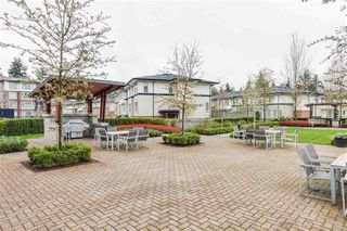 """Photo 34: 105 1152 WINDSOR Mews in Coquitlam: New Horizons Condo for sale in """"PARKER HOUSE AT WINDSOR GATE"""" : MLS®# R2469460"""