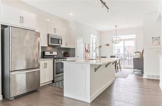 Photo 3: #280  WALDEN PH SE in Calgary: Walden Row/Townhouse for sale : MLS®# C4305781