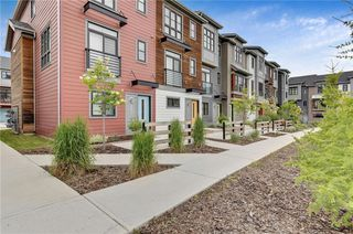 Photo 2: #280  WALDEN PH SE in Calgary: Walden Row/Townhouse for sale : MLS®# C4305781