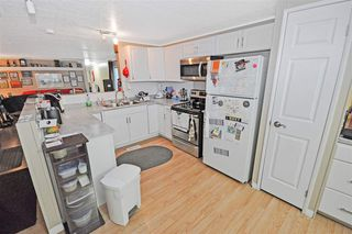 Photo 4: 50 10770 Winterburn Road NW in Edmonton: Zone 59 Mobile for sale : MLS®# E4205271
