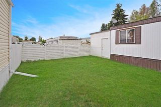 Photo 12: 50 10770 Winterburn Road NW in Edmonton: Zone 59 Mobile for sale : MLS®# E4205271