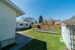 Photo 28: 51 Tamworth Bay in Winnipeg: Fort Richmond Residential for sale (1K)  : MLS®# 202015985