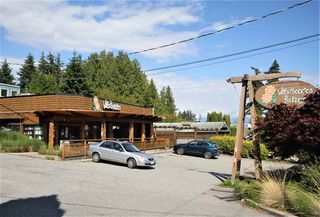 Photo 1: 818 GIBSONS Way in Gibsons: Gibsons & Area Land Commercial for sale (Sunshine Coast)  : MLS®# C8033708