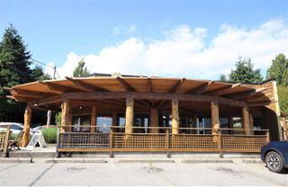 Photo 3: 818 GIBSONS Way in Gibsons: Gibsons & Area Land Commercial for sale (Sunshine Coast)  : MLS®# C8033708
