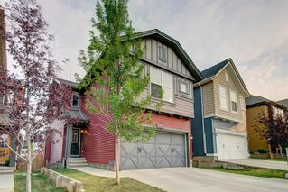 Main Photo: 168 SAGE VALLEY Drive NW in Calgary: Sage Hill Detached for sale : MLS®# A1033686