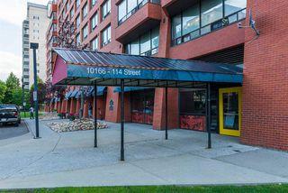 Photo 3: 803 10160 114 Street in Edmonton: Zone 12 Condo for sale : MLS®# E4219293
