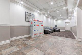 Photo 25: 803 10160 114 Street in Edmonton: Zone 12 Condo for sale : MLS®# E4219293