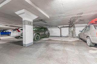 Photo 28: 803 10160 114 Street in Edmonton: Zone 12 Condo for sale : MLS®# E4219293