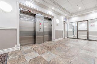 Photo 26: 803 10160 114 Street in Edmonton: Zone 12 Condo for sale : MLS®# E4219293