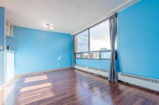 Photo 20: 803 10160 114 Street in Edmonton: Zone 12 Condo for sale : MLS®# E4219293