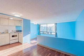 Photo 17: 803 10160 114 Street in Edmonton: Zone 12 Condo for sale : MLS®# E4219293
