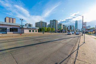 Photo 29: 803 10160 114 Street in Edmonton: Zone 12 Condo for sale : MLS®# E4219293