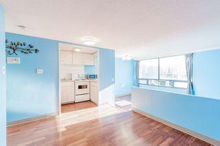 Photo 19: 803 10160 114 Street in Edmonton: Zone 12 Condo for sale : MLS®# E4219293