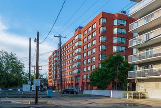 Photo 4: 803 10160 114 Street in Edmonton: Zone 12 Condo for sale : MLS®# E4219293