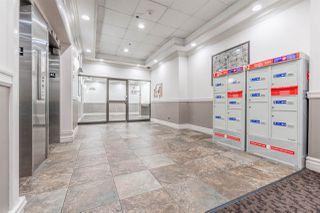Photo 27: 803 10160 114 Street in Edmonton: Zone 12 Condo for sale : MLS®# E4219293