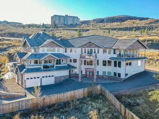 Photo 1: 132 FERNIE PLACE in Kamloops: South Kamloops House for sale : MLS®# 159435