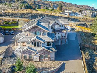 Photo 2: 132 FERNIE PLACE in Kamloops: South Kamloops House for sale : MLS®# 159435