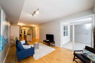 Photo 12: 205 10411 122 Street in Edmonton: Zone 07 Condo for sale : MLS®# E4221703