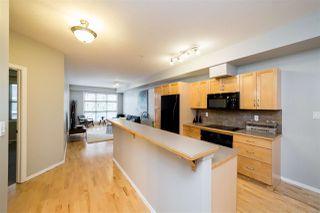 Photo 4: 205 10411 122 Street in Edmonton: Zone 07 Condo for sale : MLS®# E4221703