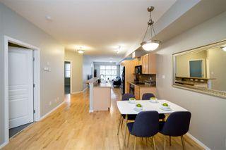 Photo 2: 205 10411 122 Street in Edmonton: Zone 07 Condo for sale : MLS®# E4221703