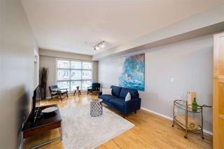 Photo 9: 205 10411 122 Street in Edmonton: Zone 07 Condo for sale : MLS®# E4221703